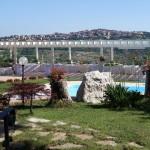 Green Park: i giardini