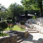 Green Park: la natura