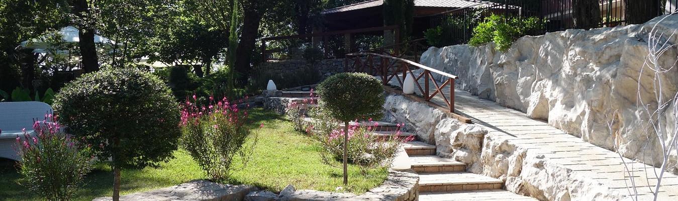Green Park Trentinara Capaccio Paestum